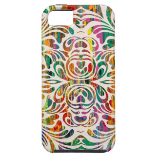 Vanity Tough iPhone 5 Case