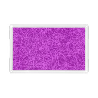 Vanity Tray Purple Network