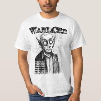 vanmpireboy, WARLORD, WARLORDWARLORDWARLORDWARL... T-Shirt