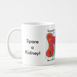 Vanny s Hope Coffee Mug