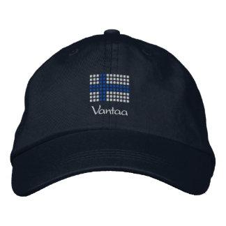 Vantaa hattu - Finnish Flag Hat