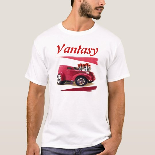 Vantasy T-Shirt