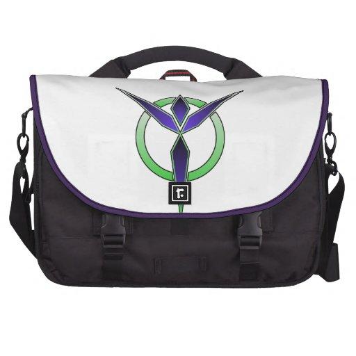Vanu Sovereignty Messenger Bag Commuter Bags