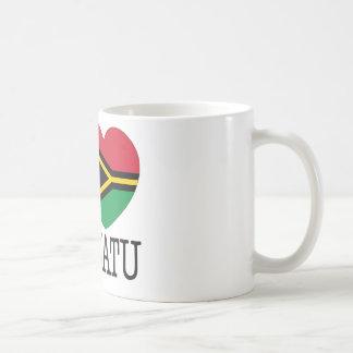 Vanuatu Love v2 Coffee Mug