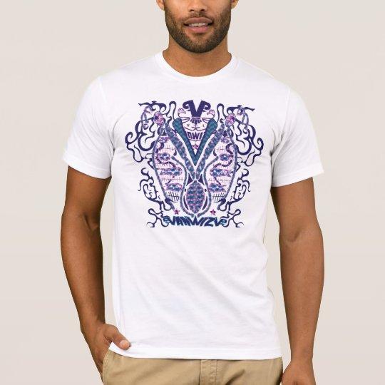 VANWIZLE FUSION T-Shirt