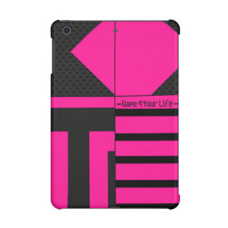 Vape 4 Your Life Abstract iPad mini Case