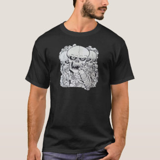 Vape after death T-Shirt