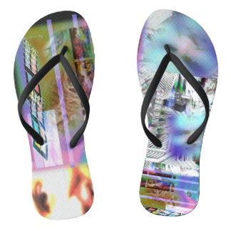 Vape Flip Flops