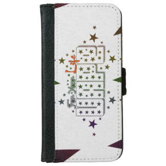 Vape For Your Life iPhone6 Wallet Cases iPhone 6 Wallet Case