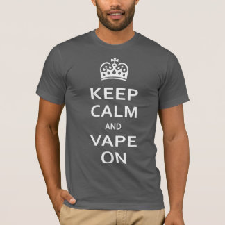 Vape ON T-Shirt