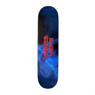 Vape Quotes Skatedecks Custom Skate Board