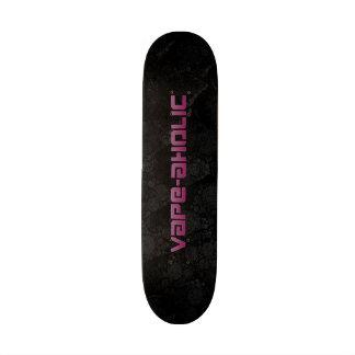 Vape Quotes Skatedecks Custom Skateboard