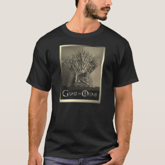 Vape Throne T-Shirt