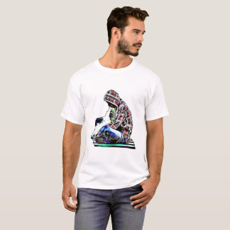 Vaping Dude Shirt