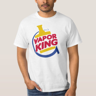 Vapor King T-Shirt