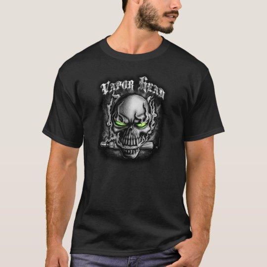 Vapour Head Dark Shirt