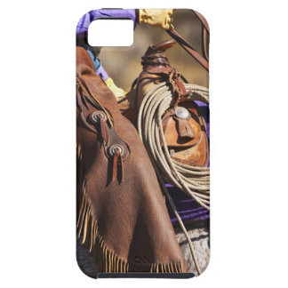 Vaquera 7 iPhone 5 cover