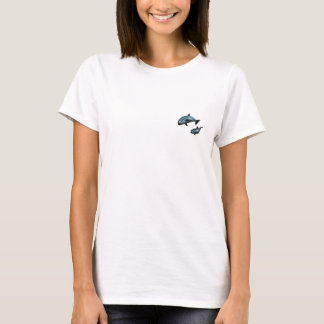 Vaquita Porpoises T-Shirt