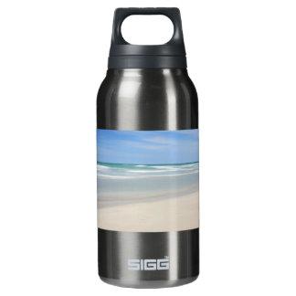 Varadero Beach, Cuba Insulated Water Bottle