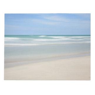 Varadero Beach, Cuba Notepad