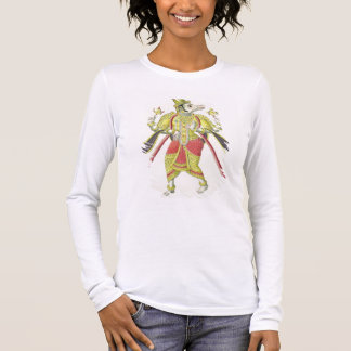 Varaha, engraved by de Marlet (colour litho) Long Sleeve T-Shirt