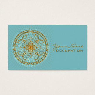 Varanasi - Business Card