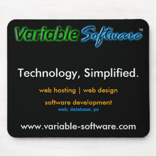 Variable Software LLC Mouse pAD