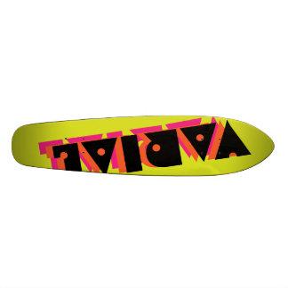 Varial Old School 21.3 Cm Mini Skateboard Deck