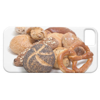 variation of baked goods iPhone 5 cases