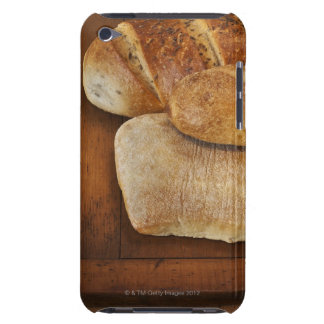 Variation of baked goods iPod Case-Mate case