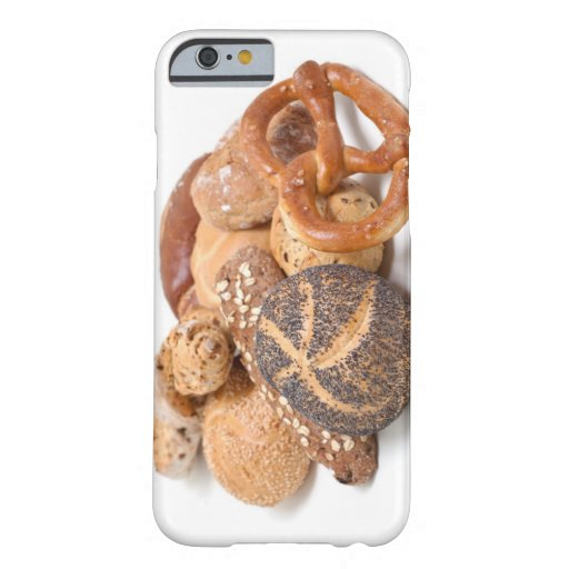 variation of baked goods iPhone 6 case