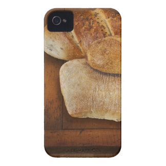 Variation of baked goods iPhone 4 cover