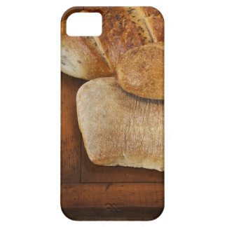 Variation of baked goods iPhone 5 case