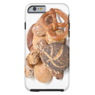 variation of baked goods tough iPhone 6 case