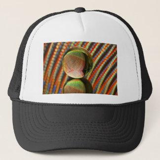 Variation on a theme 2 trucker hat