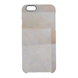 Variations 29a clear iPhone 6/6S case