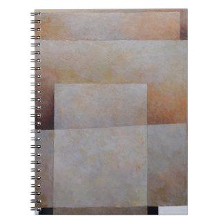 Variations 29a spiral notebook