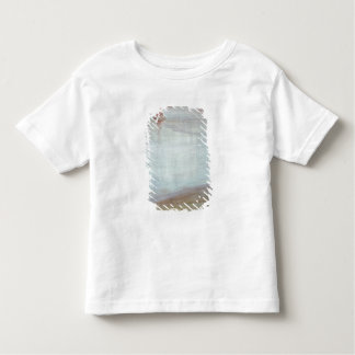 Variations in Violet and Green, 1871 Toddler T-Shirt