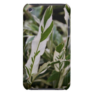 Variegated Ginger Case-Mate iPod Touch BarelyThere Barely There iPod Cover