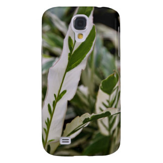 Variegated Ginger Samsung Galaxy S4 Case