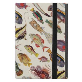 Varieties of Fish iPad Mini Cases