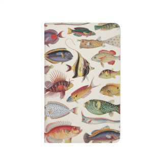 Varieties of Fish Journal