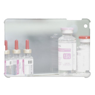 Variety of medical solutions iPad mini covers