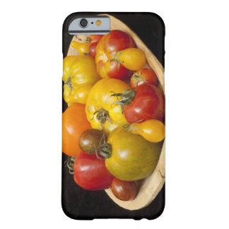Variety of tomatoes barely there iPhone 6 case