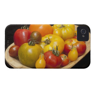 Variety of tomatoes iPhone 4 Case-Mate case