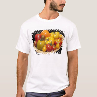 Variety of tomatoes T-Shirt