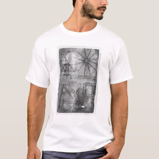 Various engines and instruments T-Shirt