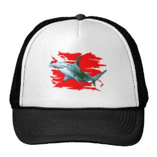 Various FishTs Mesh Hats