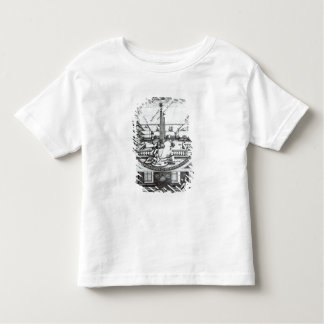 Various methods of observing sunspots toddler T-Shirt