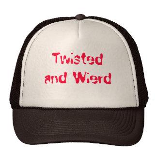 Various stuff trucker hat